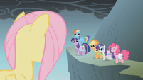 "Main 6 ""your turn, Fluttershy"" S01E07"
