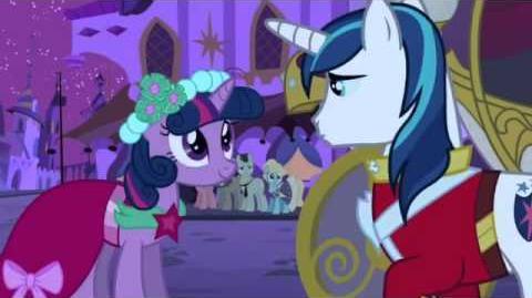 My Little Pony Canção - Viva Ao Amor! ( Letra na descrição )