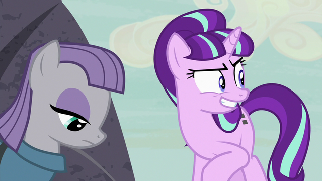 File:Past Starlight Glimmer grinning evilly S7E4.png