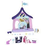 Pinkie Pie Beats & Treats Magical Classroom playset