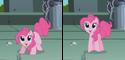 Pinkies försvinnande halsband fel S01E02