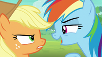 Rainbow Dash -I just did!- S8E9