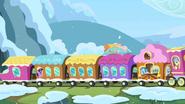 S02E11 Derpy w pociągu do Canterlotu