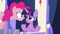 "Twilight ""And that's it"" S5E19"