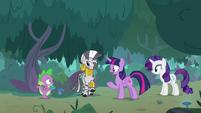 Twilight -this isn't the Dragon Lands- S8E11