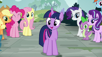 Twilight -we'd like to show you even more- S8E2