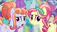 Amber Laurel --sure looks like Princess Twilight-- S6E16