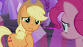 "Applejack ""the friends who love you like one"" S5E20.png"