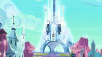 Castelo de Cristal S3E1