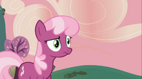 Cheerilee That's An Apple Tree S2E17