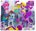 Crystal Princess Celebration Twilight Sparkle and Rainbow Dash.jpg