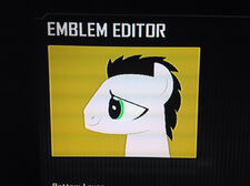 FANMADE Filly Please Emblem by EHAN