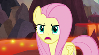 "Fluttershy ""just you wait, Garble"" S9E9"