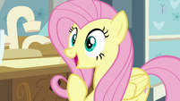 "Fluttershy ""the Mystical Mask!"" S7E20"