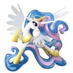 Guardians of Harmony Princess Celestia figure