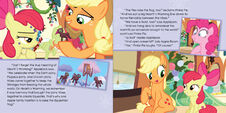MLP The Reason for the Season page 5-6