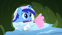Minuette cleaning S1E11
