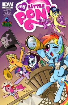 My Little Pony - Friendship is Magic 013-001