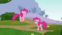 Pinkie Pie 'Tell me about it' S3E03
