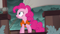 Pinkie hears Applejack and Rarity argue S6E22.png