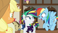 """Rainbow Dash """"why you were so upset"""" S7E19.png"""