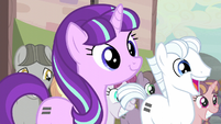 Starlight happy S5E02