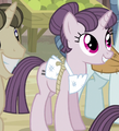 Sugar Belle unmarked ID S5E1
