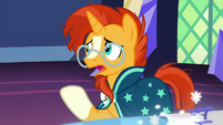 "Sunburst ""no idea where to find the villain"" S7E26"