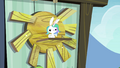 Angel acting as Celestia S4E21.png