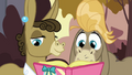 Cranky Doodle and Matilda with scrapbook S02E18.png