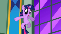 Filly Twilight Sparkle --More--- S1E23