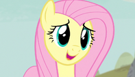 Fluttershy -maybe they miss them a little- S5E1