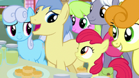 Goldengrape -you mean welcome back- S7E13