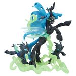 Guardians of Harmony Fan Series Queen Chrysalis and Changelings figure