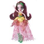 MLPEGLOE Gloriosa Daisy Gala de cristal muñeca