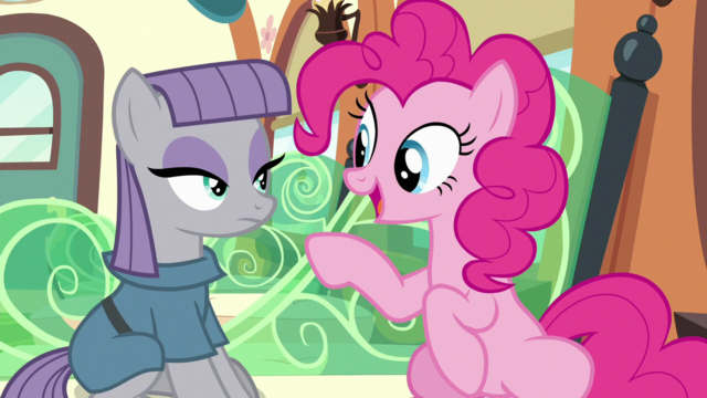 """File:Pinkie Pie """"You said"""" S7E4.png"""