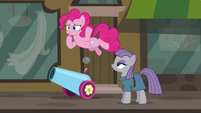 """Pinkie Pie """"uh-oh"""" S6E3"""