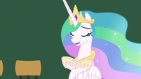"Princess Celestia ""my love for Equestria"" S8E7"
