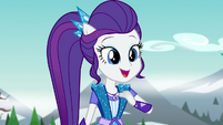 "Rarity ""don't care what they are"" EG4"