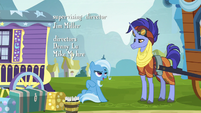Trixie -ponies just call me Trixie- S8E19