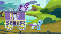 Trixie -road trips are a great way- S8E19