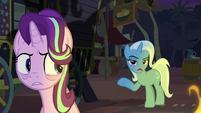 Trixie -slightly louder than your snoring- S8E19