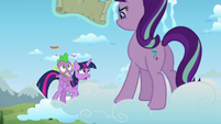 "Twi ""I don't know what you went through!"" S5E26"