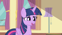 Twilight '...whatever went wrong...' S4E08