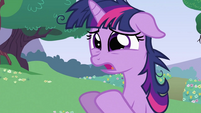 Twilight Sparkle -This is everything- S2E03