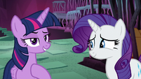 Twilight Sparkle confident in her plan S8E26