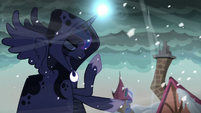 Yet to Come sings --The future should be filled with magic-- S06E08