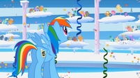 A Celebrated Rainbow Dash S1E16