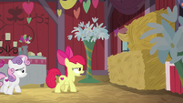 Apple Bloom -somepony we're missin'- S8E10