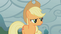 "Applejack ""There is just no pleasing ya is it?"" S1E08.png"